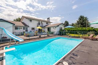 Photo 16: 50577 CHILLIWACK CENTRAL Road in Chilliwack: Rosedale Popkum House for sale (Rosedale)  : MLS®# R2386460