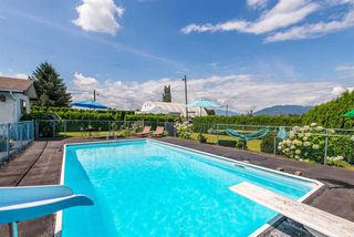 Photo 17: 50577 CHILLIWACK CENTRAL Road in Chilliwack: Rosedale Popkum House for sale (Rosedale)  : MLS®# R2386460