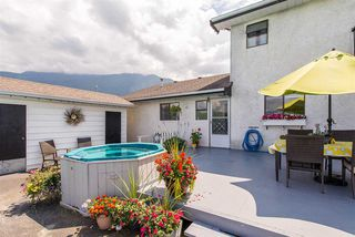 Photo 15: 50577 CHILLIWACK CENTRAL Road in Chilliwack: Rosedale Popkum House for sale (Rosedale)  : MLS®# R2386460