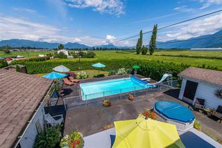 Photo 11: 50577 CHILLIWACK CENTRAL Road in Chilliwack: Rosedale Popkum House for sale (Rosedale)  : MLS®# R2386460