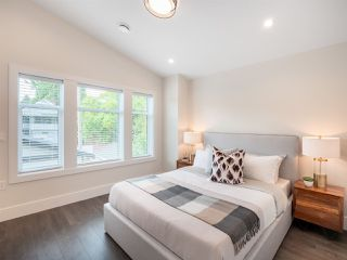 Photo 15: 1270 E 16TH Avenue in Vancouver: Knight House 1/2 Duplex for sale (Vancouver East)  : MLS®# R2387143