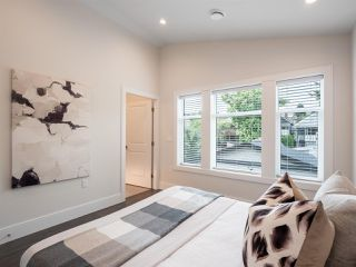 Photo 16: 1270 E 16TH Avenue in Vancouver: Knight House 1/2 Duplex for sale (Vancouver East)  : MLS®# R2387143