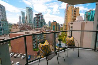 Photo 5: 909 1212 HOWE STREET in Vancouver: Downtown VW Condo for sale (Vancouver West)  : MLS®# R2387043