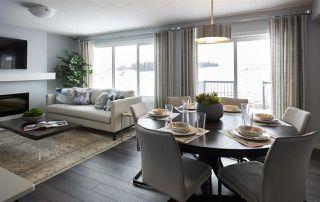 Photo 4: 7 CALEDON Crescent: Spruce Grove House Half Duplex for sale : MLS®# E4173985