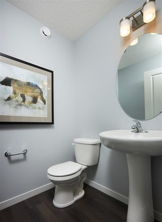 Photo 13: 7 CALEDON Crescent: Spruce Grove House Half Duplex for sale : MLS®# E4173985