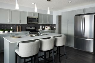Photo 5: 7 CALEDON Crescent: Spruce Grove House Half Duplex for sale : MLS®# E4173985