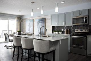 Photo 14: 7 CALEDON Crescent: Spruce Grove House Half Duplex for sale : MLS®# E4173985