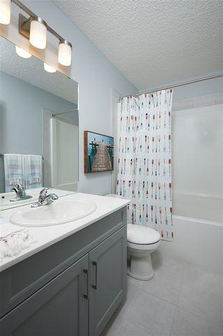 Photo 19: 7 CALEDON Crescent: Spruce Grove House Half Duplex for sale : MLS®# E4173985