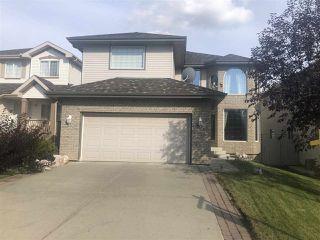 Main Photo: 705 LAUBER Crescent in Edmonton: Zone 14 House for sale : MLS®# E4174064