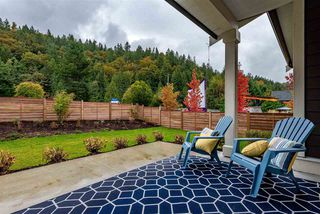 """Photo 20: 28 1885 COLUMBIA VALLEY Road in Cultus Lake: Lindell Beach House for sale in """"Aquadel Crossing"""" : MLS®# R2408812"""