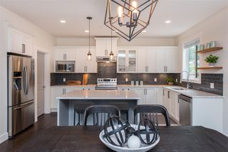 """Photo 9: 28 1885 COLUMBIA VALLEY Road in Cultus Lake: Lindell Beach House for sale in """"Aquadel Crossing"""" : MLS®# R2408812"""