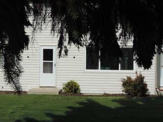 Photo 3: 4317 46 Street: Stony Plain Townhouse for sale : MLS®# E4176186