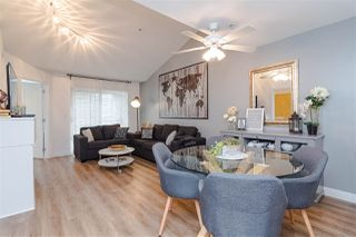 "Photo 3: 407 19340 65 Avenue in Surrey: Clayton Condo for sale in ""ESPIRIT AT SOUTHLANDS"" (Cloverdale)  : MLS®# R2414497"
