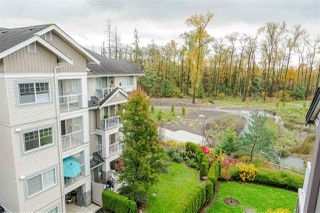 "Photo 16: 407 19340 65 Avenue in Surrey: Clayton Condo for sale in ""ESPIRIT AT SOUTHLANDS"" (Cloverdale)  : MLS®# R2414497"