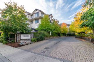 "Photo 1: 407 19340 65 Avenue in Surrey: Clayton Condo for sale in ""ESPIRIT AT SOUTHLANDS"" (Cloverdale)  : MLS®# R2414497"