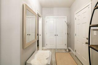 Photo 4: 13831 138 Avenue NW in Edmonton: Zone 27 House Half Duplex for sale : MLS®# E4182465