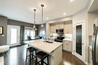 Photo 6: 13831 138 Avenue NW in Edmonton: Zone 27 House Half Duplex for sale : MLS®# E4182465