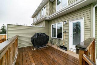 Photo 27: 13831 138 Avenue NW in Edmonton: Zone 27 House Half Duplex for sale : MLS®# E4182465