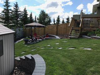 Photo 33: 13831 138 Avenue NW in Edmonton: Zone 27 House Half Duplex for sale : MLS®# E4182465