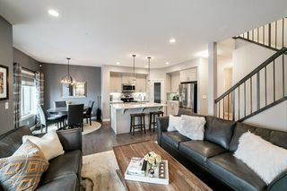 Photo 15: 13831 138 Avenue NW in Edmonton: Zone 27 House Half Duplex for sale : MLS®# E4182465