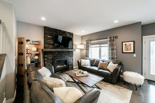 Photo 14: 13831 138 Avenue NW in Edmonton: Zone 27 House Half Duplex for sale : MLS®# E4182465