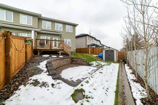 Photo 30: 13831 138 Avenue NW in Edmonton: Zone 27 House Half Duplex for sale : MLS®# E4182465