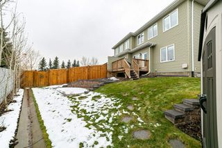 Photo 29: 13831 138 Avenue NW in Edmonton: Zone 27 House Half Duplex for sale : MLS®# E4182465