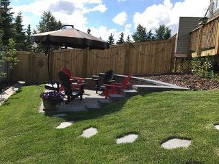 Photo 34: 13831 138 Avenue NW in Edmonton: Zone 27 House Half Duplex for sale : MLS®# E4182465