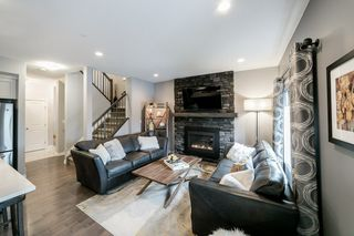 Photo 13: 13831 138 Avenue NW in Edmonton: Zone 27 House Half Duplex for sale : MLS®# E4182465