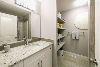 Photo 22: 13831 138 Avenue NW in Edmonton: Zone 27 House Half Duplex for sale : MLS®# E4182465