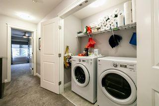 Photo 23: 13831 138 Avenue NW in Edmonton: Zone 27 House Half Duplex for sale : MLS®# E4182465
