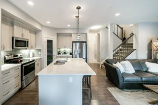 Photo 10: 13831 138 Avenue NW in Edmonton: Zone 27 House Half Duplex for sale : MLS®# E4182465