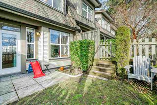 "Photo 19: 16 6736 SOUTHPOINT Drive in Burnaby: South Slope Townhouse for sale in ""SOUTHPOINT"" (Burnaby South)  : MLS®# R2433523"