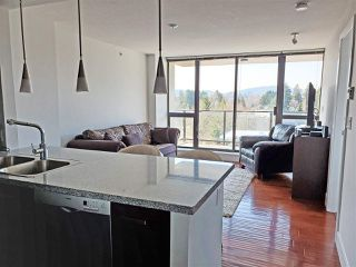 "Photo 5: 806 2959 GLEN Drive in Coquitlam: North Coquitlam Condo for sale in ""THE PARC"" : MLS®# R2437707"