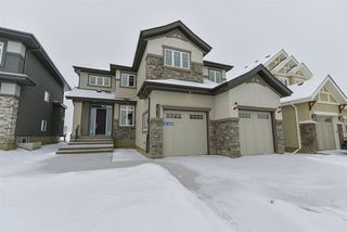 Photo 2: 4522 KNIGHT Wynd in Edmonton: Zone 56 House for sale : MLS®# E4190020