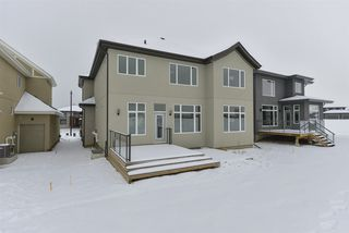 Photo 39: 4522 KNIGHT Wynd in Edmonton: Zone 56 House for sale : MLS®# E4190020