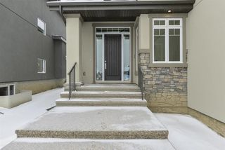 Photo 3: 4522 KNIGHT Wynd in Edmonton: Zone 56 House for sale : MLS®# E4190020