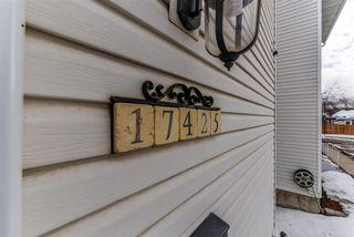 Photo 3: 17425 92 Avenue in Edmonton: Zone 20 Townhouse for sale : MLS®# E4191526