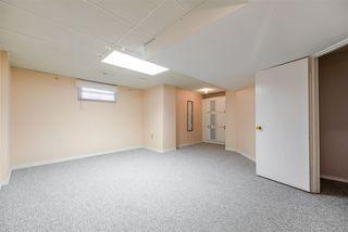 Photo 21: 17425 92 Avenue in Edmonton: Zone 20 Townhouse for sale : MLS®# E4191526