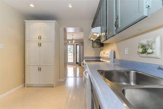 Photo 13: 17425 92 Avenue in Edmonton: Zone 20 Townhouse for sale : MLS®# E4191526