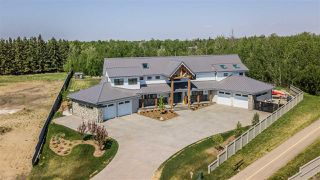 Photo 2: 360 52320 Range Rd 231: Rural Strathcona County House for sale : MLS®# E4196100