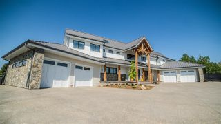 Photo 1: 360 52320 Range Rd 231: Rural Strathcona County House for sale : MLS®# E4196100