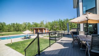 Photo 9: 360 52320 Range Rd 231: Rural Strathcona County House for sale : MLS®# E4196100