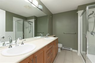 "Photo 13: 208 4883 MACLURE Mews in Vancouver: Quilchena Condo for sale in ""MATTHEWS HOUSE"" (Vancouver West)  : MLS®# R2463619"
