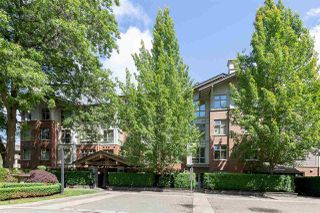 "Photo 1: 208 4883 MACLURE Mews in Vancouver: Quilchena Condo for sale in ""MATTHEWS HOUSE"" (Vancouver West)  : MLS®# R2463619"
