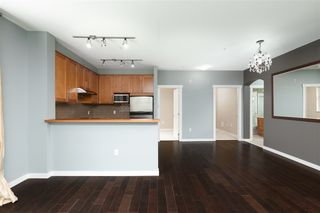 "Photo 9: 208 4883 MACLURE Mews in Vancouver: Quilchena Condo for sale in ""MATTHEWS HOUSE"" (Vancouver West)  : MLS®# R2463619"