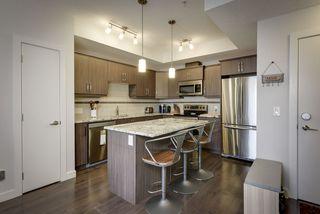 Photo 4: 220 10523 123 Street in Edmonton: Zone 07 Condo for sale : MLS®# E4201340