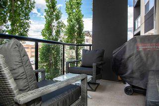 Photo 16: 220 10523 123 Street in Edmonton: Zone 07 Condo for sale : MLS®# E4201340