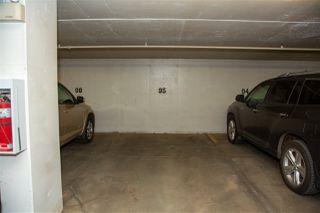 Photo 17: 220 10523 123 Street in Edmonton: Zone 07 Condo for sale : MLS®# E4201340