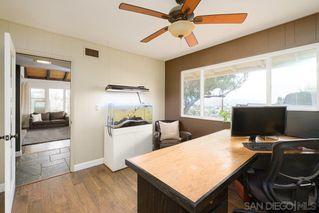 Photo 18: EL CAJON House for sale : 4 bedrooms : 1467 Hidden Mesa Trail